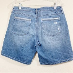 White House Black Market Shorts - White House /Black Market Jean Shorts